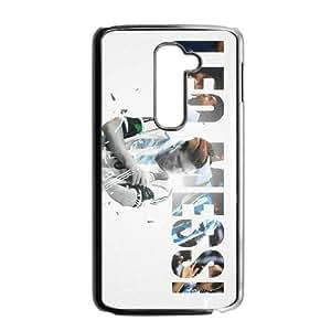 Sports leo messi 4 LG G2 Cell Phone Case Black Present pp001-9475345