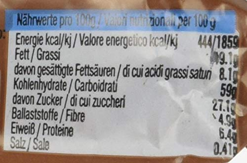E.L.F Energy Cake - Chocolate 24x125g, 1er Pack (1 x 3 kg): Amazon ...