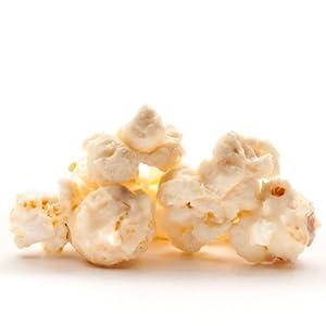 White Chocolate Pineapple Popcorn Tin – 2 Gallons