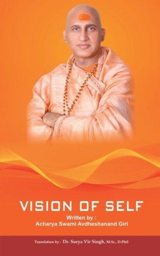 Vision of Self pdf