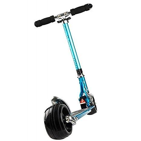 Amazon.com: Micro Rocket Kick – Patinete, color negro: Toys ...