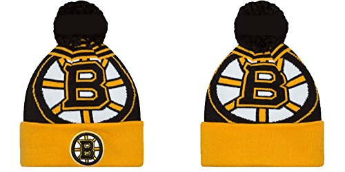 New Era Boston Bruins NHL Logo Whiz 2