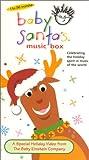Baby Santa's Music Box [VHS]