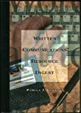Writing Communications Resource Digest, , 0536588821