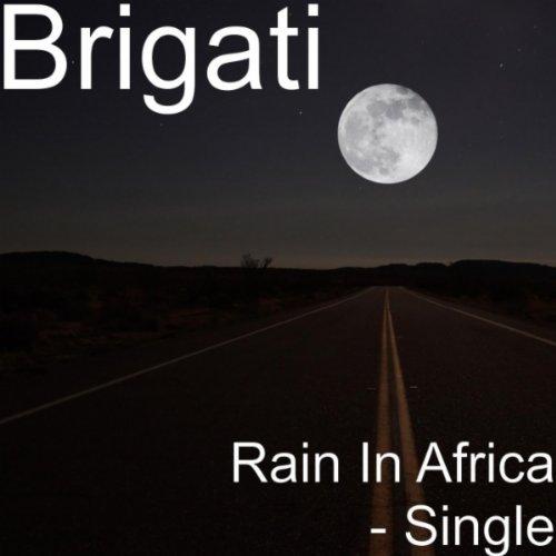 rain africa - 1