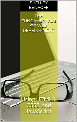 web development fundamentals - 3