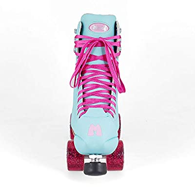 Moxi Skates - Beach Bunny - Fashionable Womens Roller Skates : Sports & Outdoors
