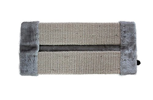 Freerun Sisal Wall Saver Corner Cat Scratcher Mat Scratch Pad - - New Jersey In Designer Outlets