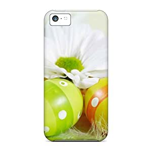 High Quality Dream Spring 2012 Easter 20 Case For Iphone 5c / Perfect Case