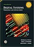 img - for Digital Systems 10th (tenth) edition Text Only book / textbook / text book