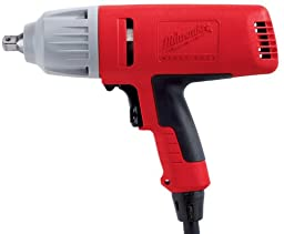 Milwaukee 9072-20 1/2-Inch Impact Wrench