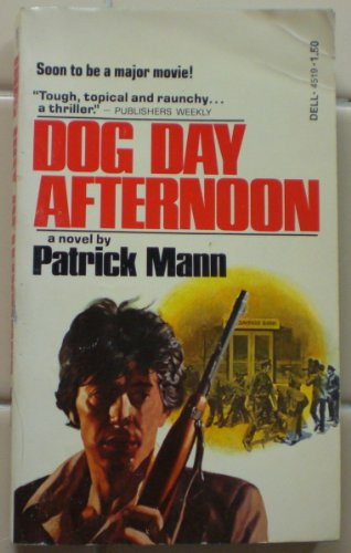 Dog Day Afternoon (Movie Tie-In)