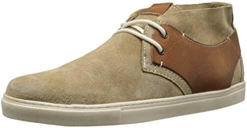 Steve Madden Men's Fabien Fashion Sneaker