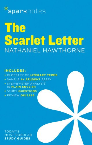 the-scarlet-letter-sparknotes-literature-guide-sparknotes-literature-guide-series