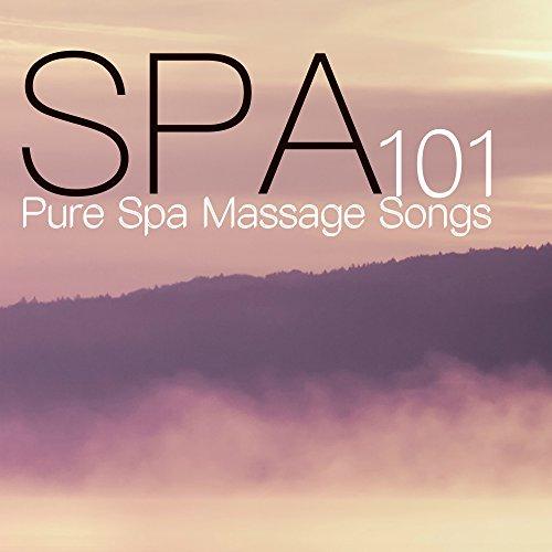 Healing Touch Thai Massage Music - Afslappende Zen Music For-3504
