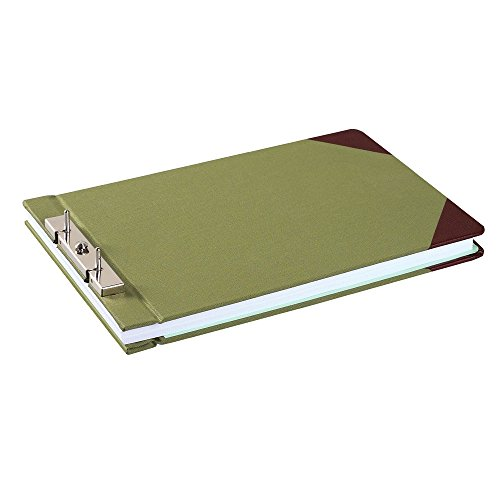 Canvas Sectional Post Binder (Wilson Jones Canvas Sectional Storage Post Binder For 8-1/2 X 14 Sheets, 2-3/4