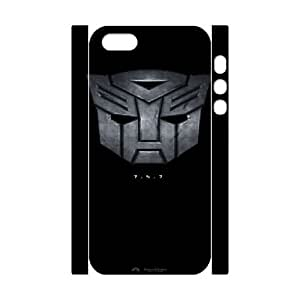 iphone 5 5s Cell Phone Case 3D transformers Customized Gift pxr006_5340357