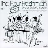 The Four Freshmen - Live At Butler University
