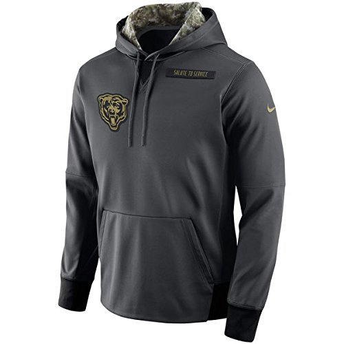 Chicago Bears Salute To Service Gear Windycityfangear Com