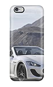 Hot New Maserati Suv 20 Case Cover For Iphone 6 Plus With Perfect Design(3D PC Soft Case)