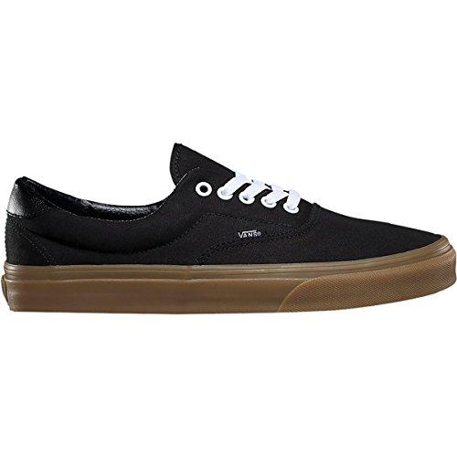 シガレットペアに関してバンズ シューズ スニーカー ERA 59 Skate Shoe - Men's (canvas Gu 27b [並行輸入品]