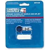 Campbell Hausfeld G3328 Ceramic Nozzle for G2817 & G2818