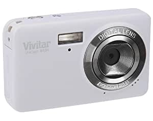 Vivitar 16.1 MP Digital Camera w/ 2.7-Inch