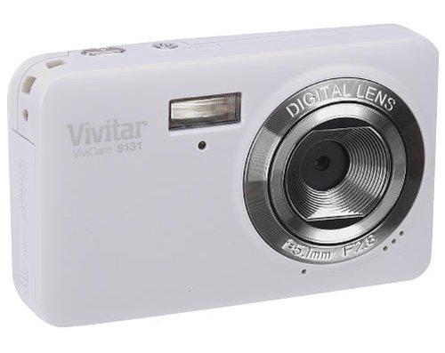 Vivitar 16.1 MP Digital Camera w/ 2.7-Inch