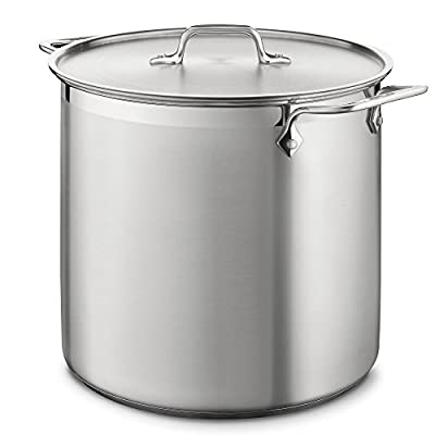 All-Clad 12-qt. Multi Cooker with Steamer Basket