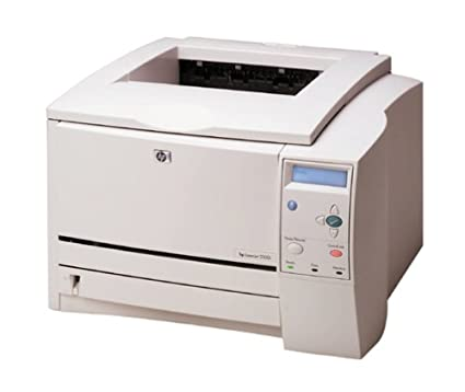 HP LASERJET2300L WINDOWS 10 DOWNLOAD DRIVER