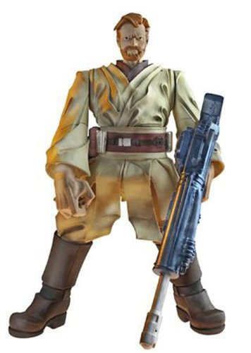 Hasbro Star Wars E3 0F01 OBI-WAN KENOBI