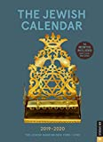 The Jewish Calendar 2019-2020 16-Month Engagement: Jewish Year 5780