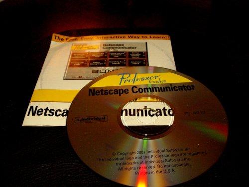 professor-teaches-netscape-communicator