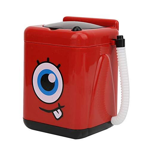 Simulation Washing Machine, Durable Multifunctional Small Intelligence Toy Simulation Small Household Appliances, for Children Kids(Washing Machine) 41EHS4uDqeL India 2021