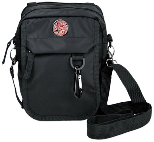CMC Golf Paisley Urban Pack with Dark Background, (Background Pack)