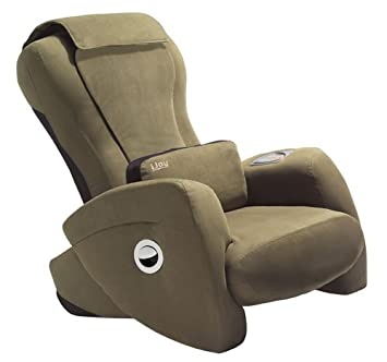 ijoy 130 massage chair bone microsuede by human touch