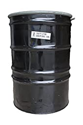 55 Gallon Open Head Used Drums (Sold As Is) Non UN rated