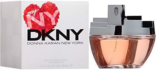 D K N Y My NY by Donna Karan Perfume for Women EDP 3.4 oz.