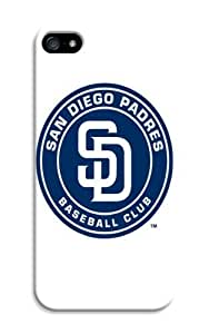 Customizable Baseball San Diego Padres Cheap unique Case For Iphone 6 Plus 5.5 Inch Cover / Cover Your Phone