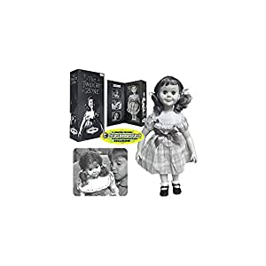 "The Twilight Zone Talky Tina 18"" Talking Doll Lifelike Exclusive Replica"