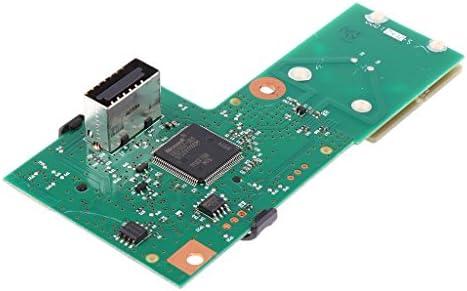 Xbox 360 Slim用 電源スイッチボード ON/OFF 回路基板 修理パーツ