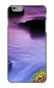 Crooningrose Brand New Defender Iphone 5/5S (Rock Pool Sunrise) / Christmas's Gift