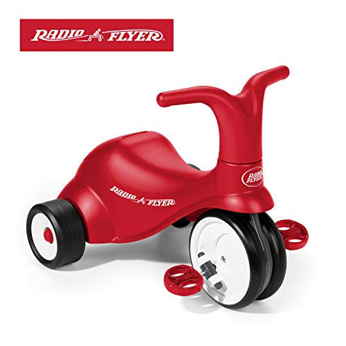 Radio Flyer Scoot 2 Pedal ()