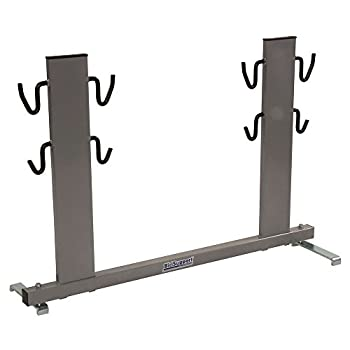 Image of BiciSupport Start Point Stand for Four Bicycles Cargo Racks