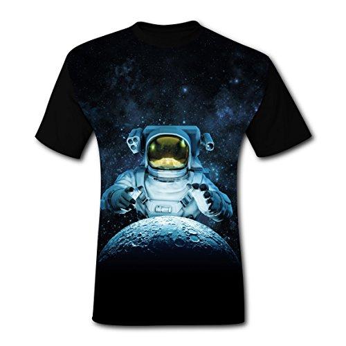 LZQ Tshirt Man Crew Neck New Awesome Tshirts