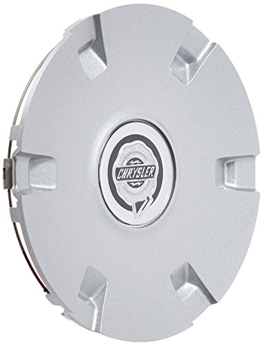 Chrysler Genuine WX81PAKAE Wheel Center Cap