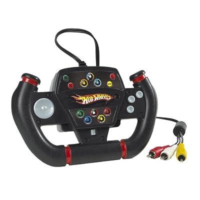 Mattel Hot Wheels Plug N Play Game: Toys & Games