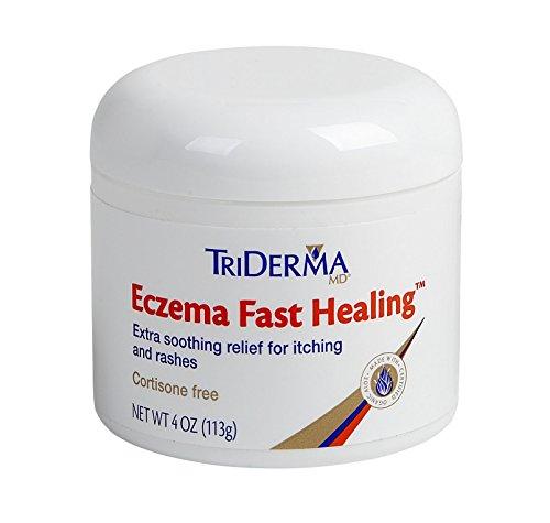 triderma dry skin healing cream - 5