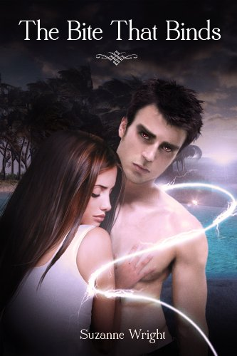 (The Bite That Binds (The Deep In Your Veins Series Book 2))