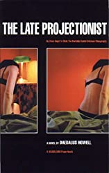 The Late Projectionist (Or, From Angst to Zilch: The Portable Buntel Eriksson Filmography)